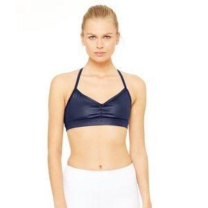 Alo Yoga sunny strappy bra 🧵
